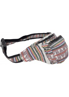 Gheri Waist Cotton Bum Bag B