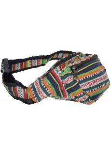 Gheri Waist Cotton Bum Bag G