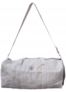 Hemp Gym Side Bag