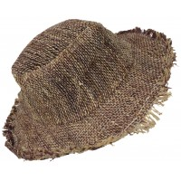 100% Hemp Straw Hat K
