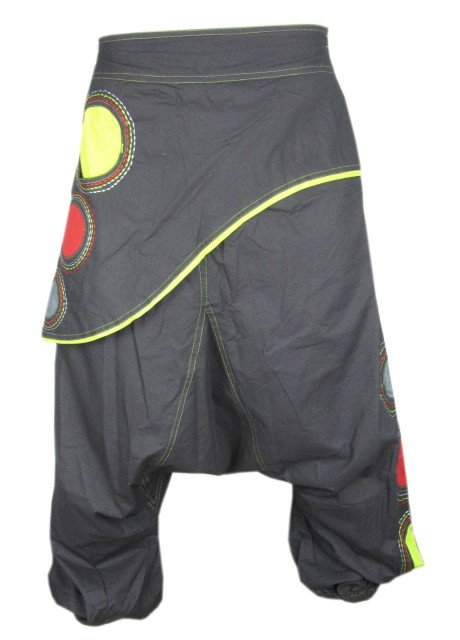 Khukhuri Warrior Pants
